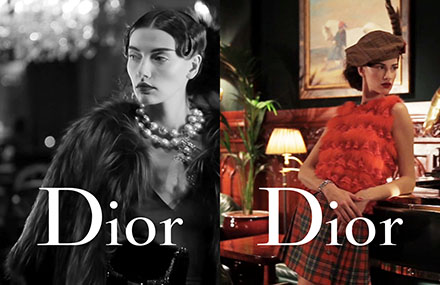 Making Of Dior